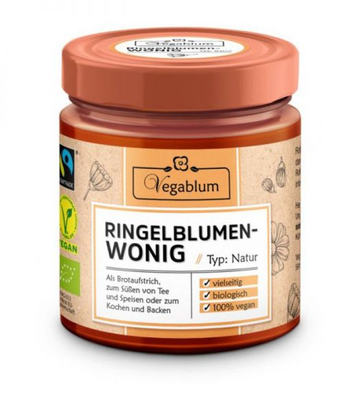 Vegablum RINGELBLUMEN WONIG HONIG-ALTERNATIVE