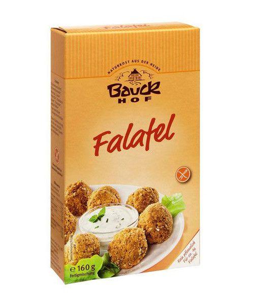 Bauckhof FALAFEL