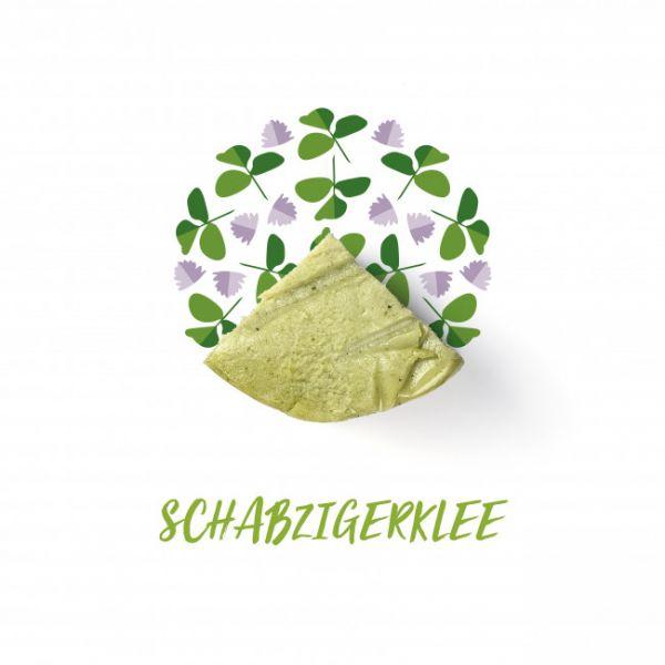 Happy Cheeze SCHABZIGERKLEE GEREIFT