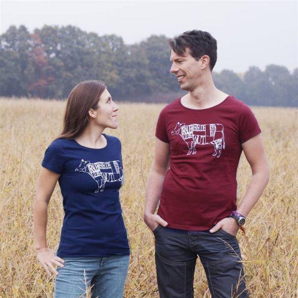 Stanley Stella Mit Gefühl - klein/taillierter Schnitt
