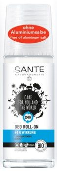 Sante DEO ROLL-ON 24H