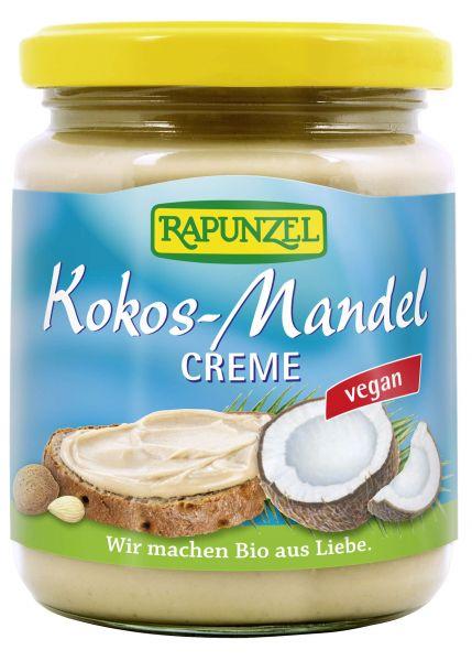 Rapunzel KOKOS-MANDEL-CREME