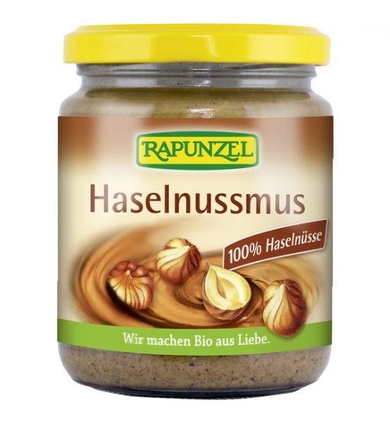 Rapunzel HASELNUSSMUS 500g