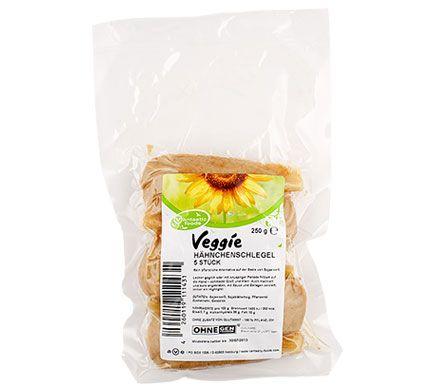 Vantastic Foods WIE HÄHNCHENSCHLEGEL - STICKS
