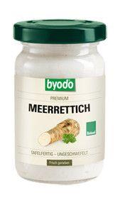 Byodo MEERRETTICH / KREN