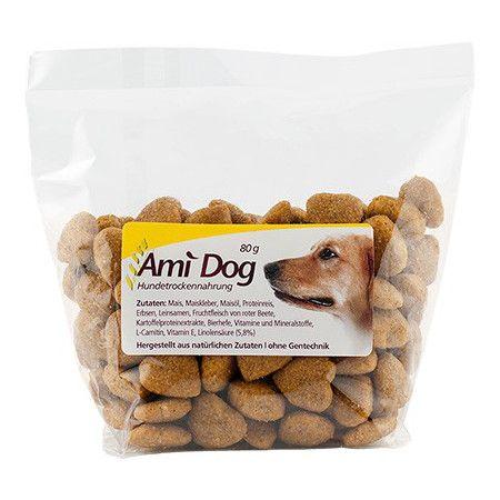 Ami Dog PROBEPACKUNG 60g