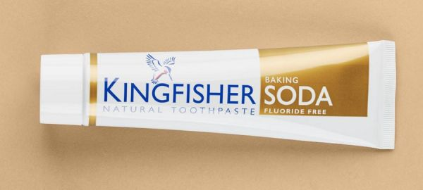 Kingfisher BAKING SODA OHNE FLUORID