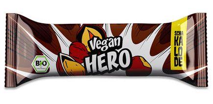 Vantastic Foods VEGAN HERO HAZELNUT