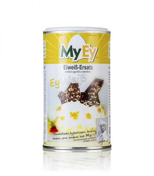 MyEy EYWEISS Ei-Ersatz
