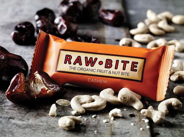 Raw Bite CASHEW