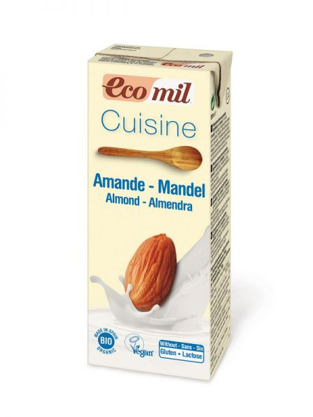 Ecomil MANDELCUISINE