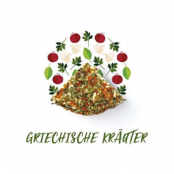 Happy Cheeze GRIECHISCHE KRÄUTER GEREIFT