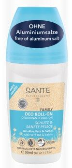Sante DEO ROLL-ON EXTRA SENSITIV