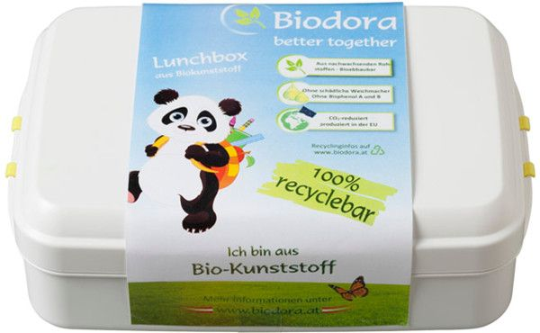 Biodora LUNCHBOX GROSS